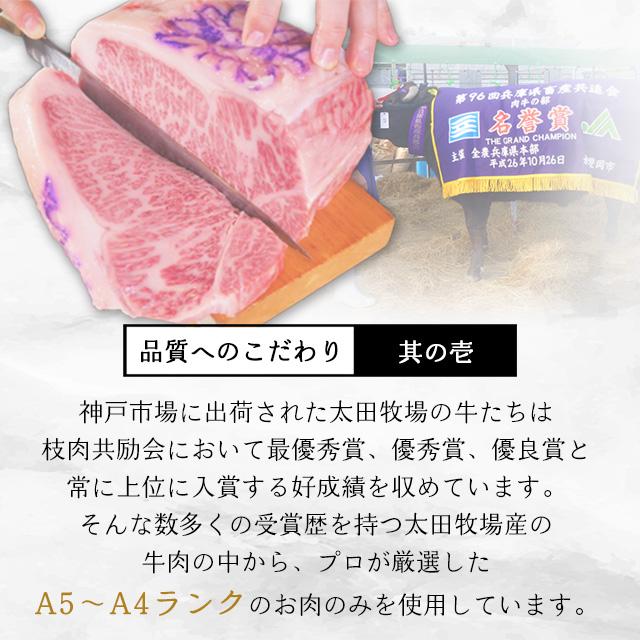 太田牛の品質のこだわり1